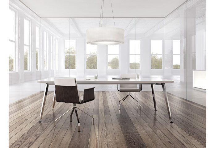 Eleven_ Table_Madrid Chairs_ofs